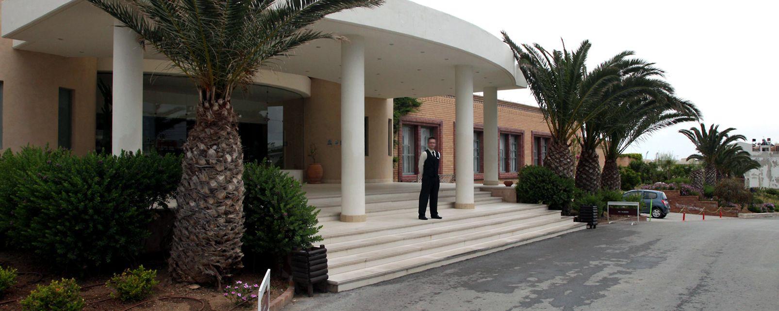 Hotel Candia Maris