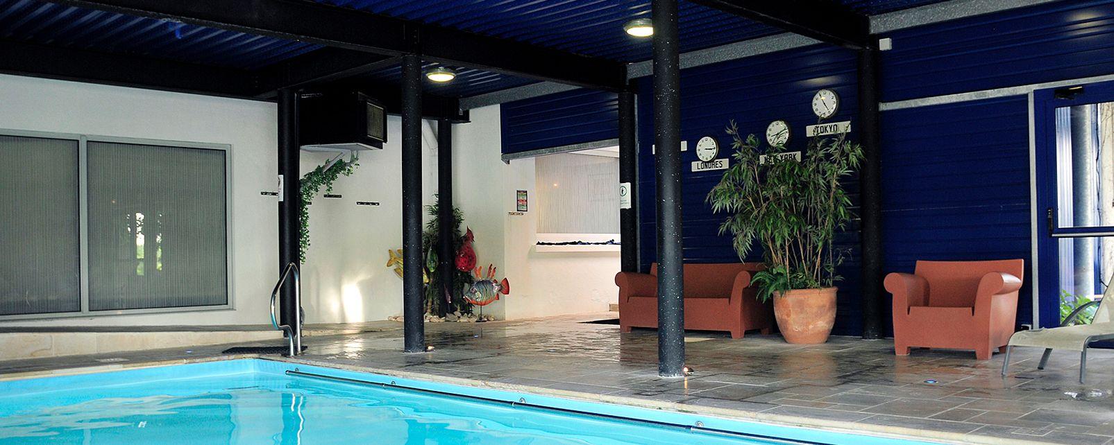 Thb Quintessia Resort Et Spa Chc Hotel In Orvault