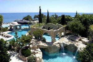 Die top hotels auf der schatzinsel zypern for Design hotel zypern