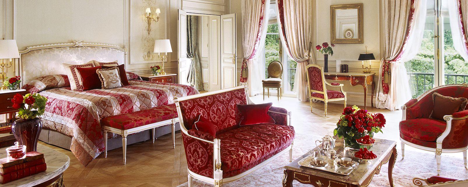 h tel le meurice paris. Black Bedroom Furniture Sets. Home Design Ideas