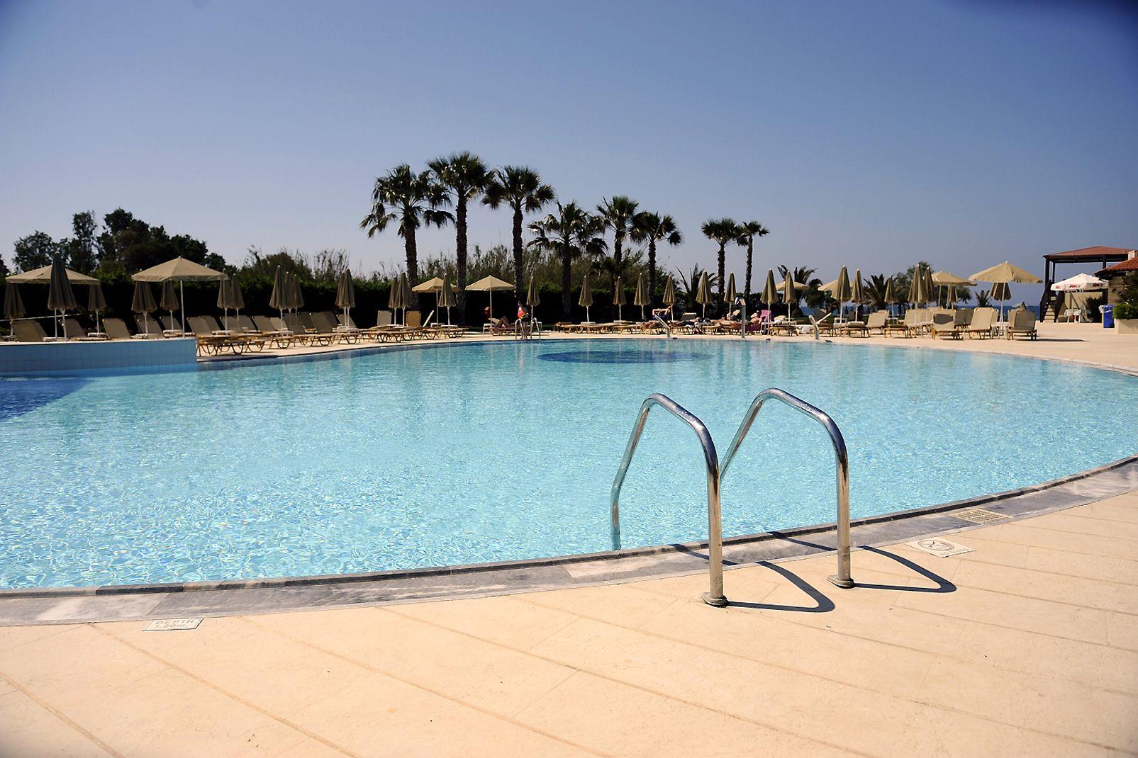 Hotel Minos Mare - 4* - 1