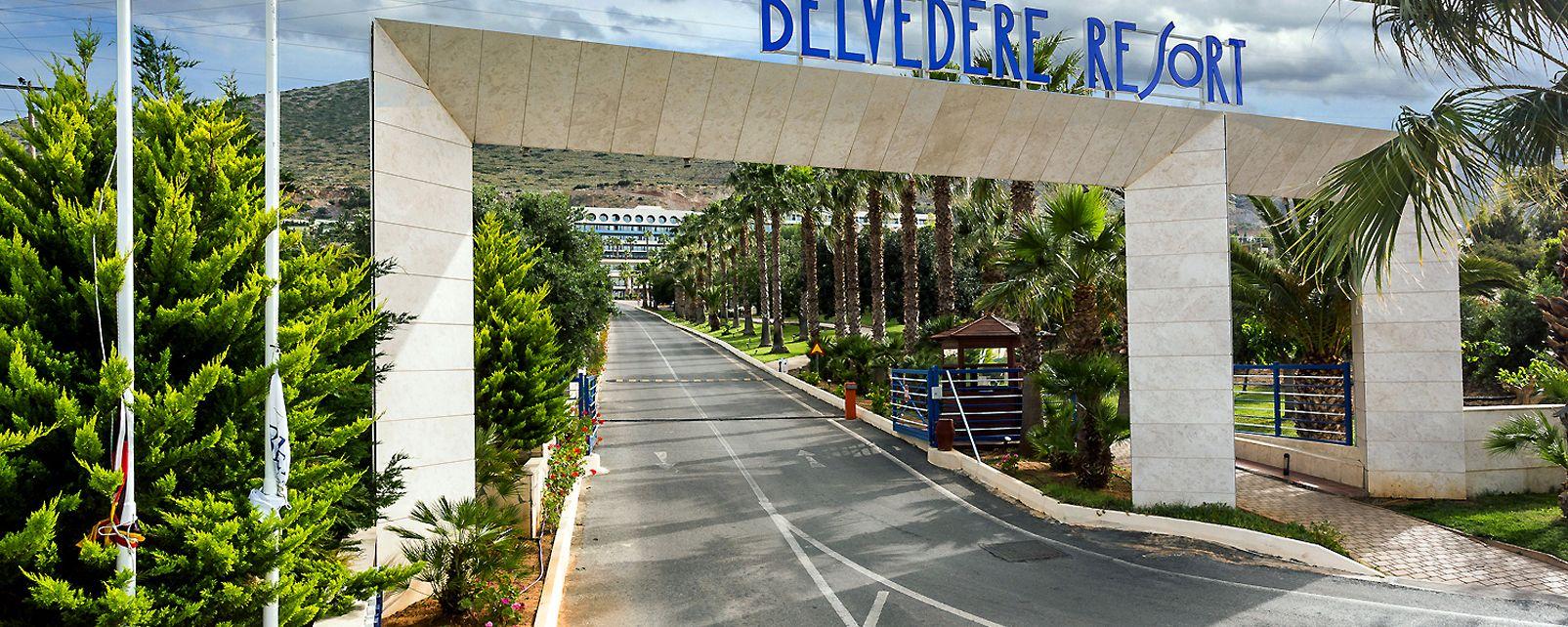 Hotel Royal Belvédère