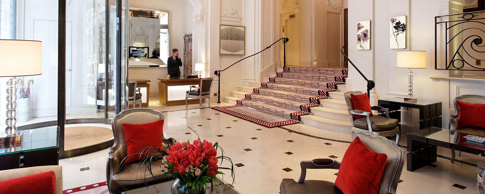 Hotel Majestic Hotel