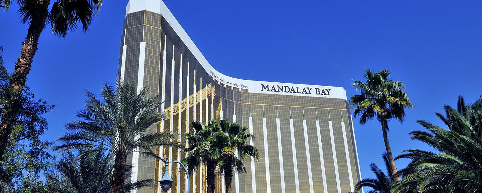 Hotel Mandalay Bay Resort And Casino