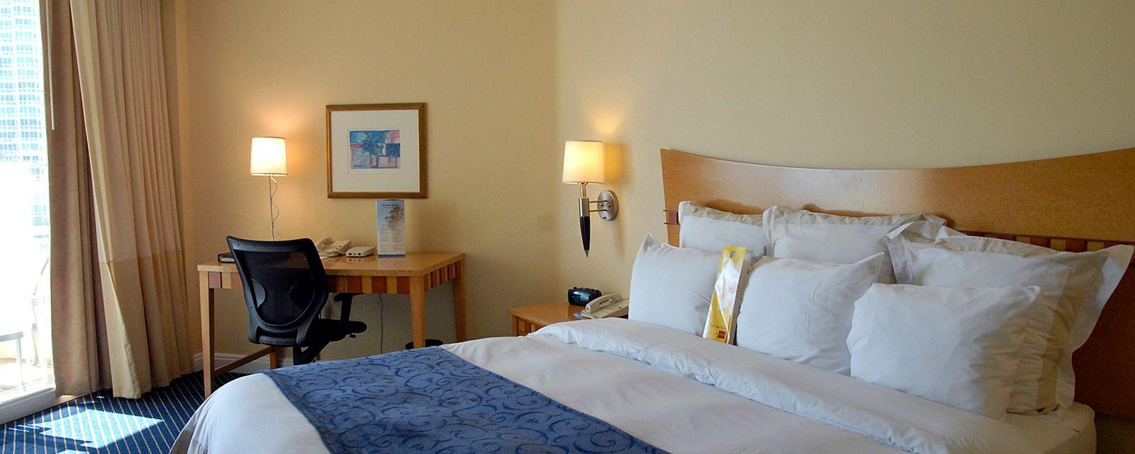 Hotel Marriott South Beach