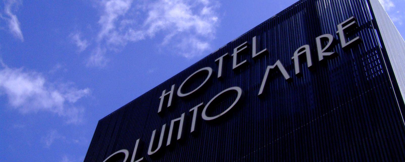 Hotel Solunto Mare