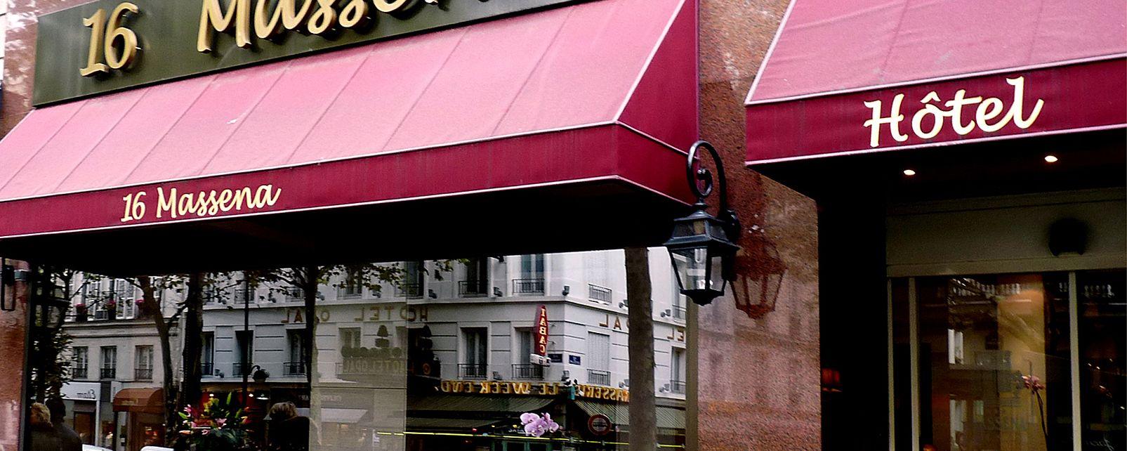 Hotel Massena Hotel