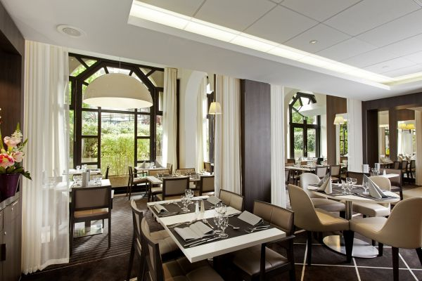 Hotel ibis brancion parc des expositions parigi - Ibis porte de versailles parc des expositions ...