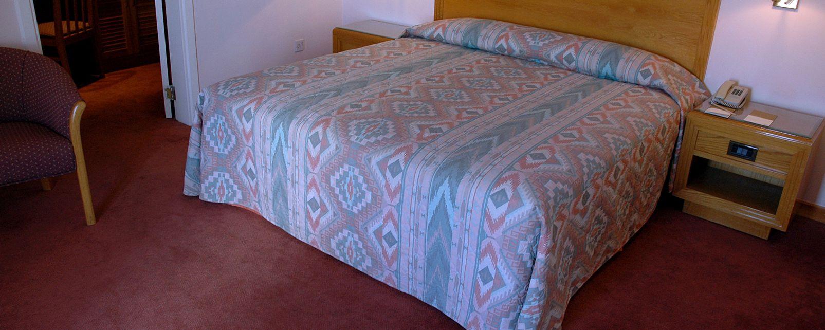 Hotel Moevenpick Nabatean Castle Hotel