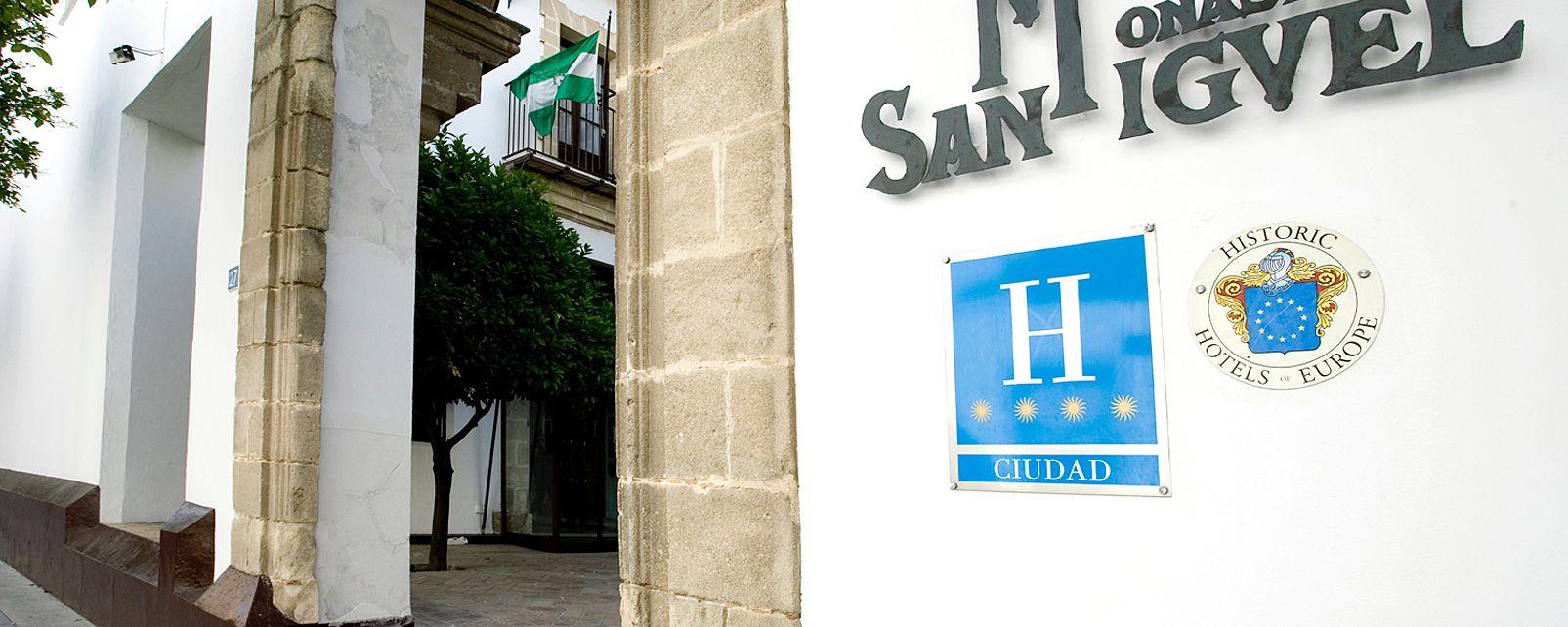 Hotel Monasterio San Miguel Hotel