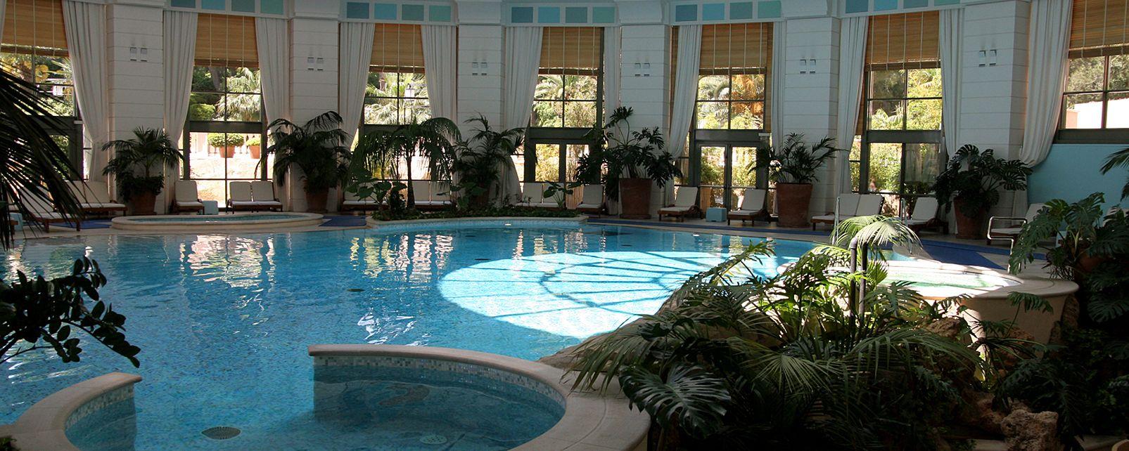 Hotel Montecarlo Bay Hotel & Resort