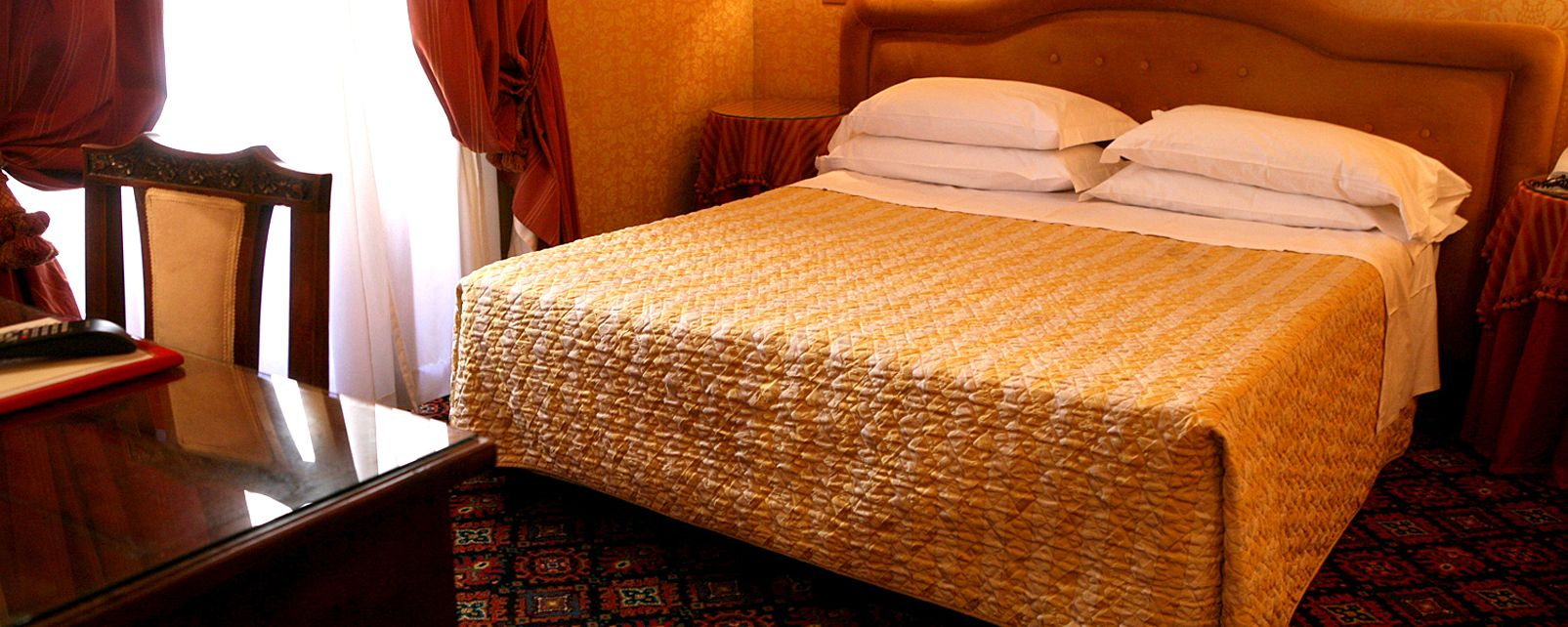 Hotel Morgana Hotel