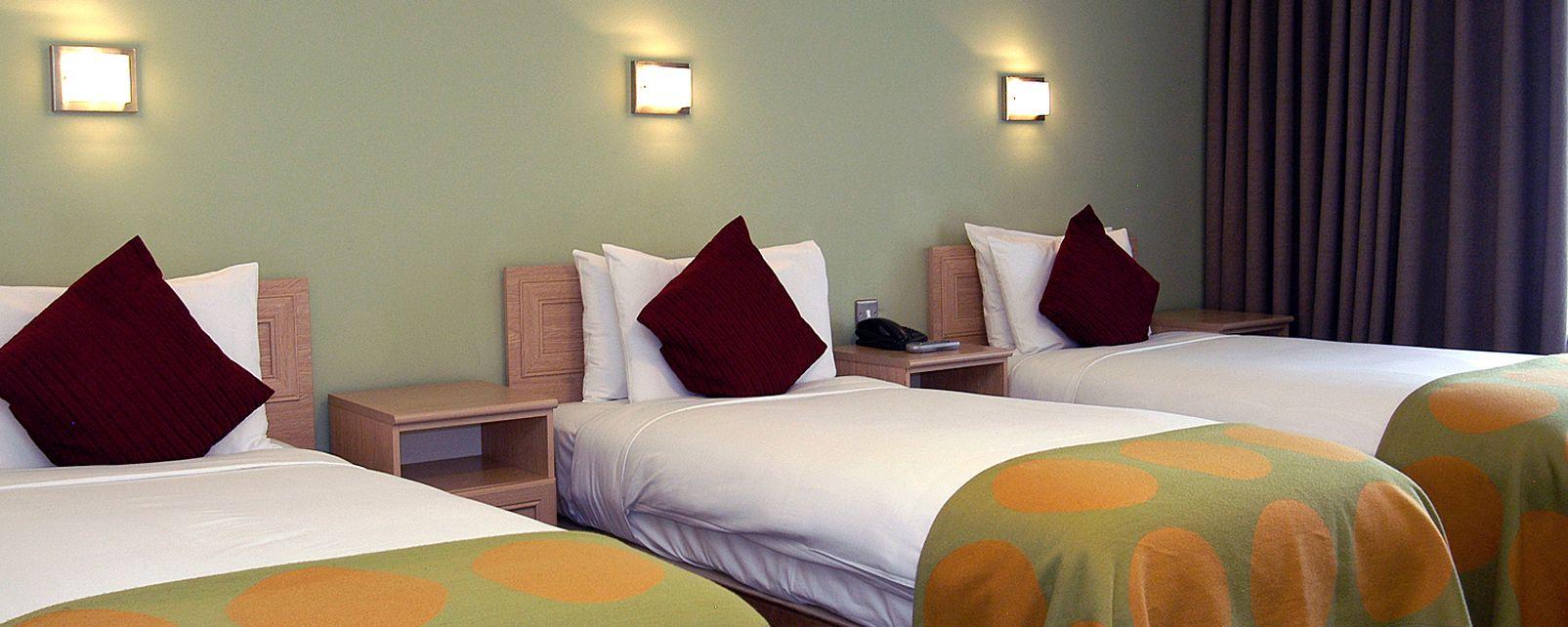Hotel Mount Herbert Hotel