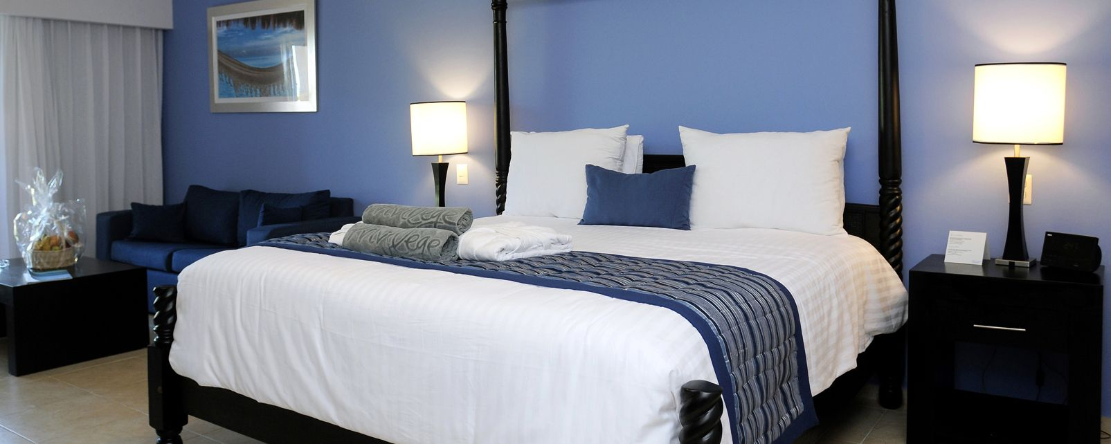 Hotel H10 Ocean Blue Sand