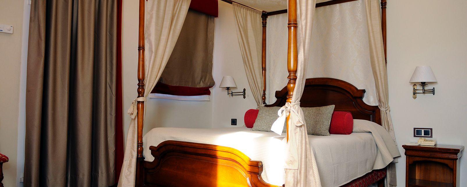 Hôtel Parador Canadas del Teide