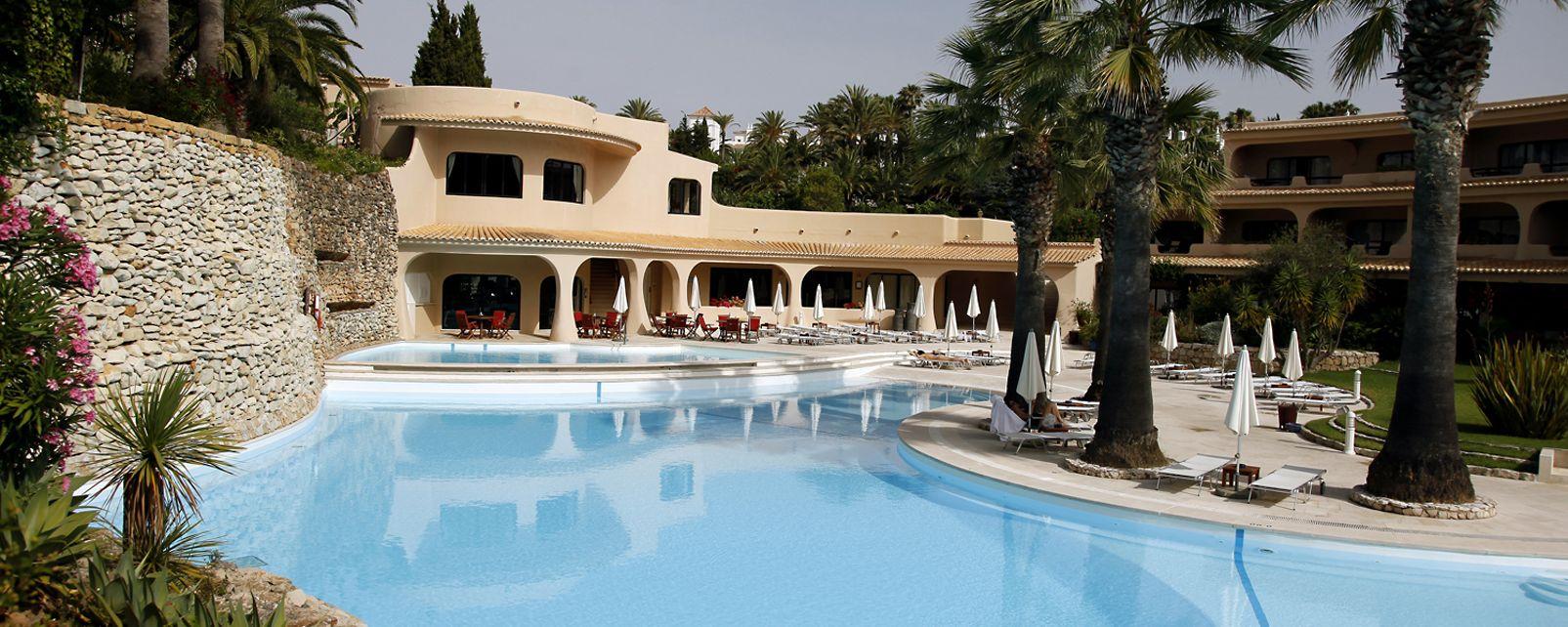 Hotel Sofitel Vilalara Thalasso