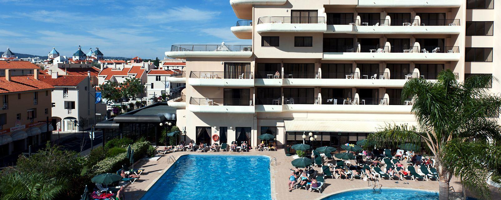 Hôtel Vila Galé Marina