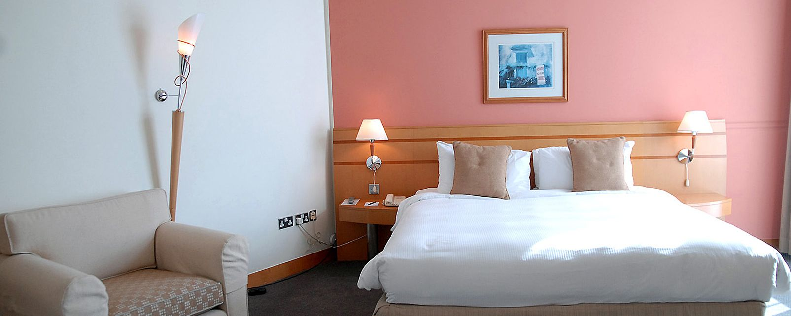 Hotel Rihab Rotana