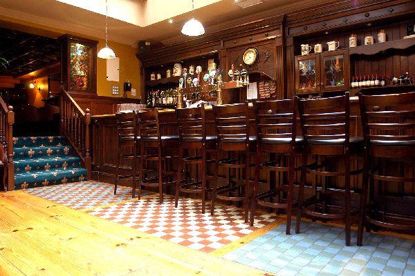 Hotel Ripley Court Hotel Dublin