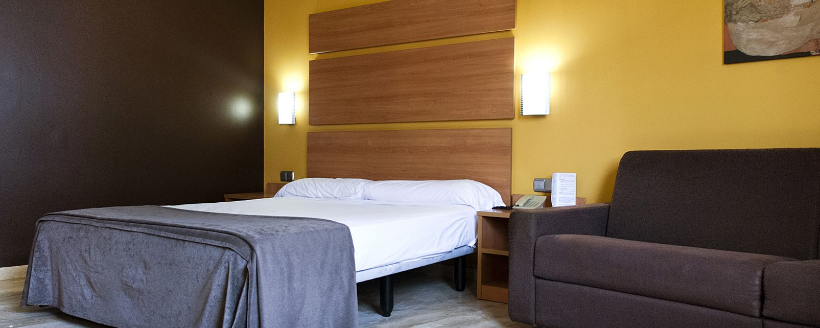 Hôtel SB EXPRESS TARRAGONA