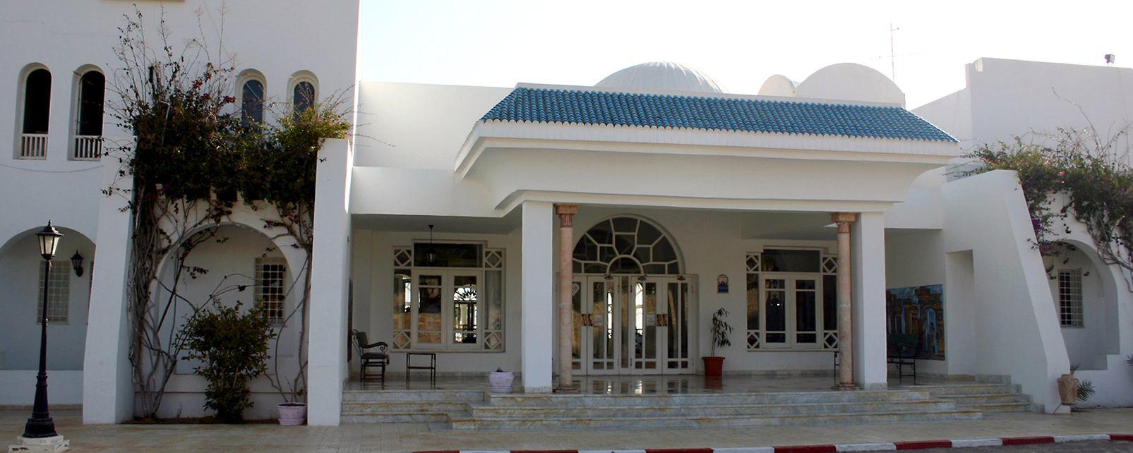Hôtel Giktis