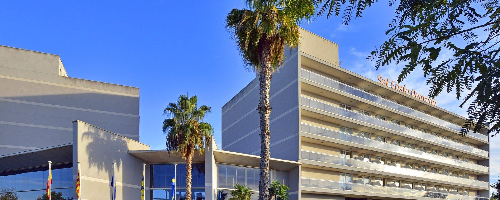Hôtel Sol Costa Daurada