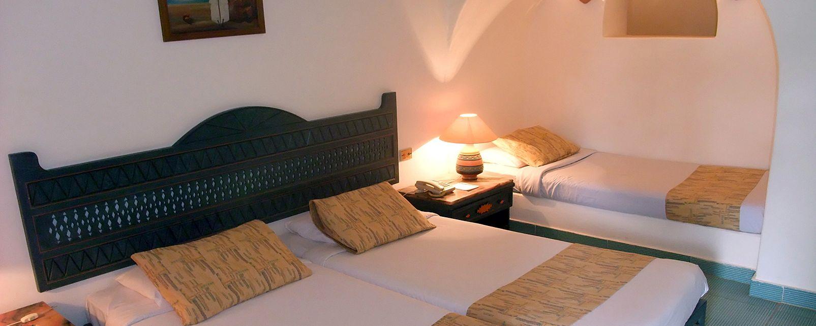 Hôtel Sonesta Club Sharm el Sheikh