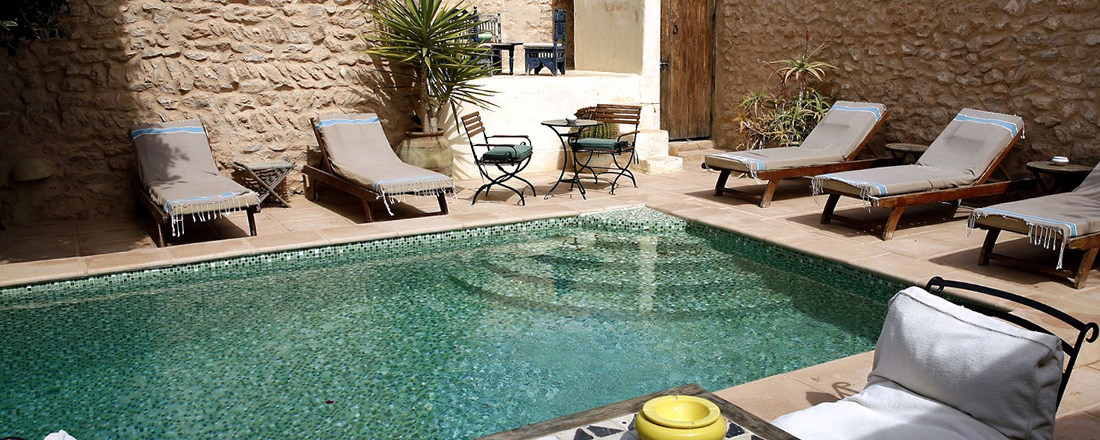 Hotel Dar Dhiafa