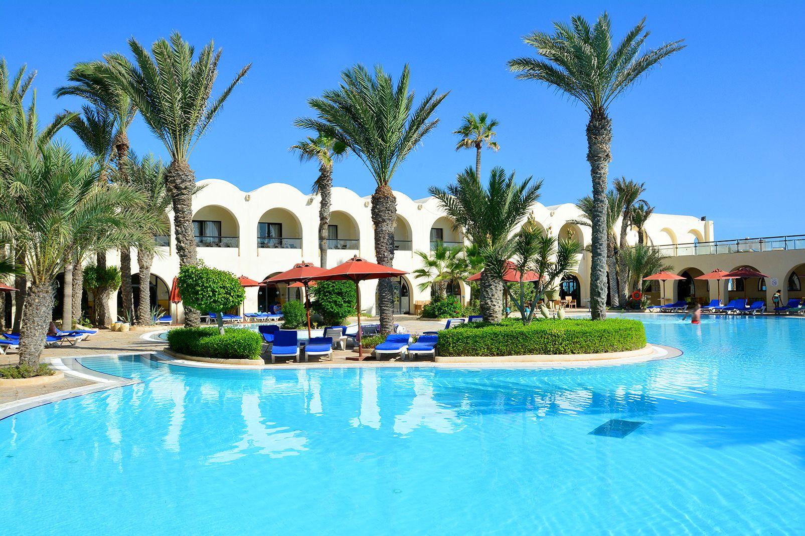 Hôtel Sentido Djerba Beach 4* - 1