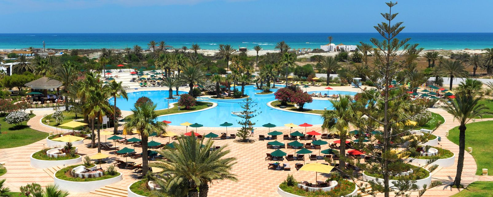 Naya Club Djerba Plaza Thalasso Spa