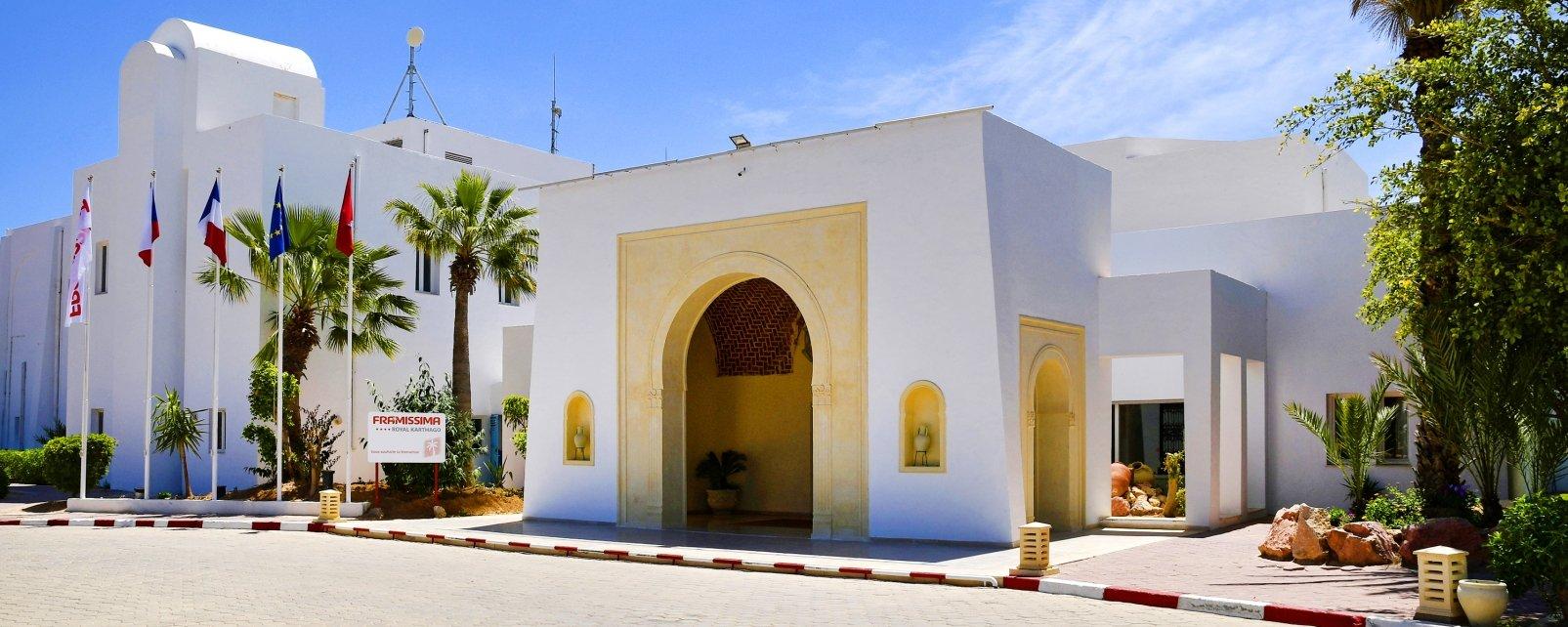 Framissima Royal Karthago Djerba & Thalasso