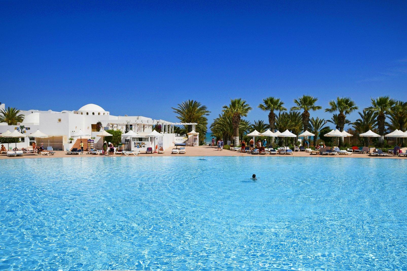 Hôtel Club Palm Azur 4* - 1