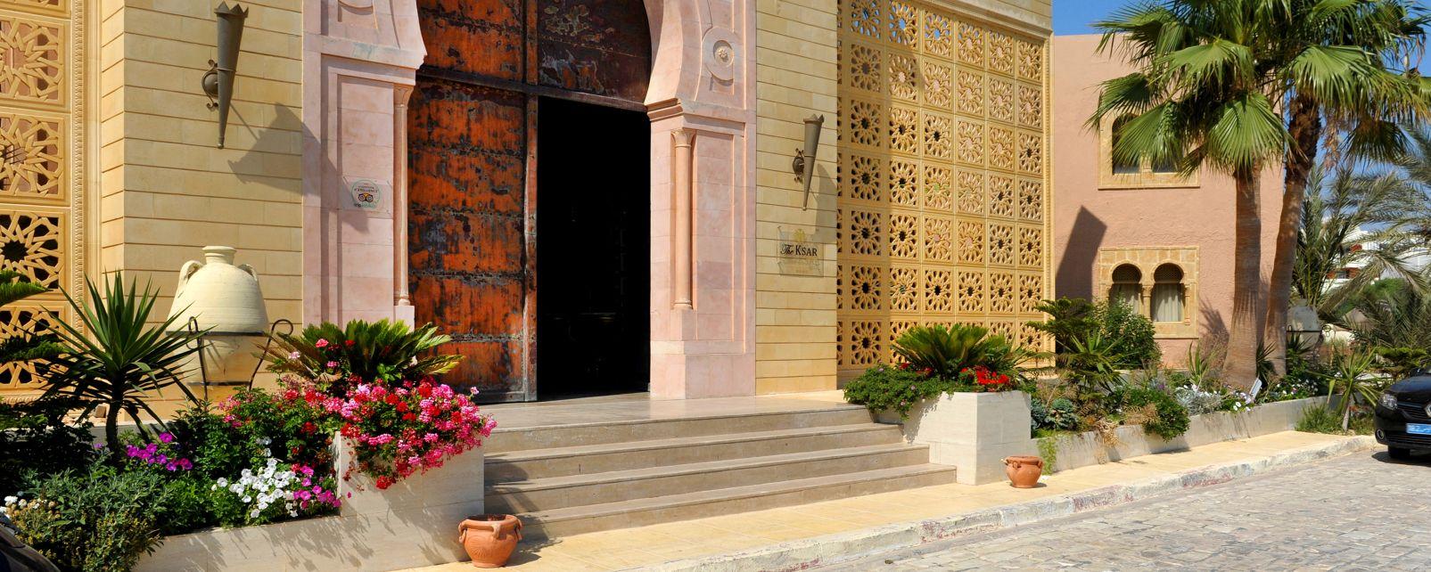 Hôtel Ksar Djerba