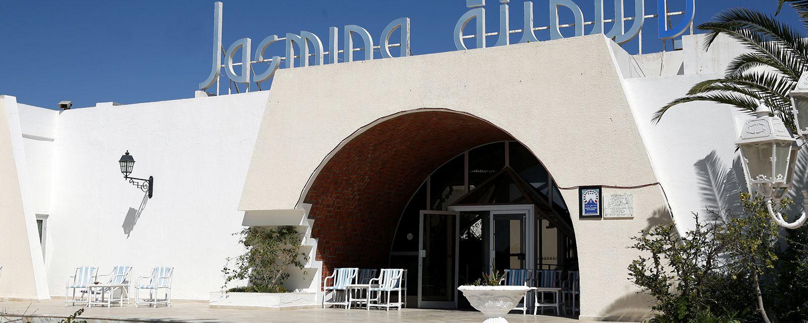 Hotel Yasmina Club