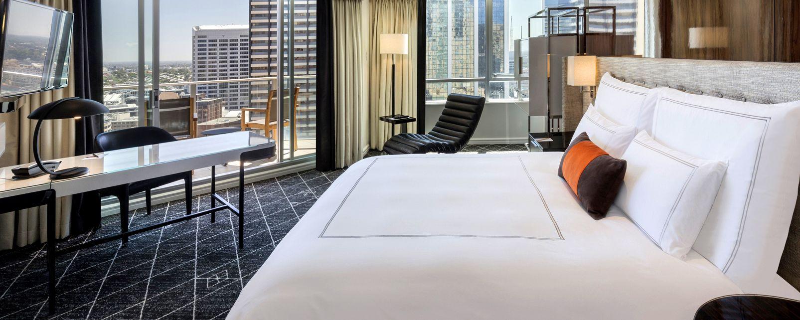 Hôtel Swissotel Sydney