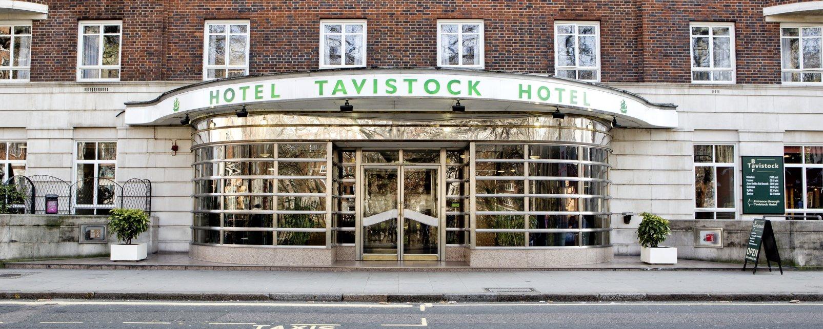 Hotel Tavistock Hotel In London United Kingdom