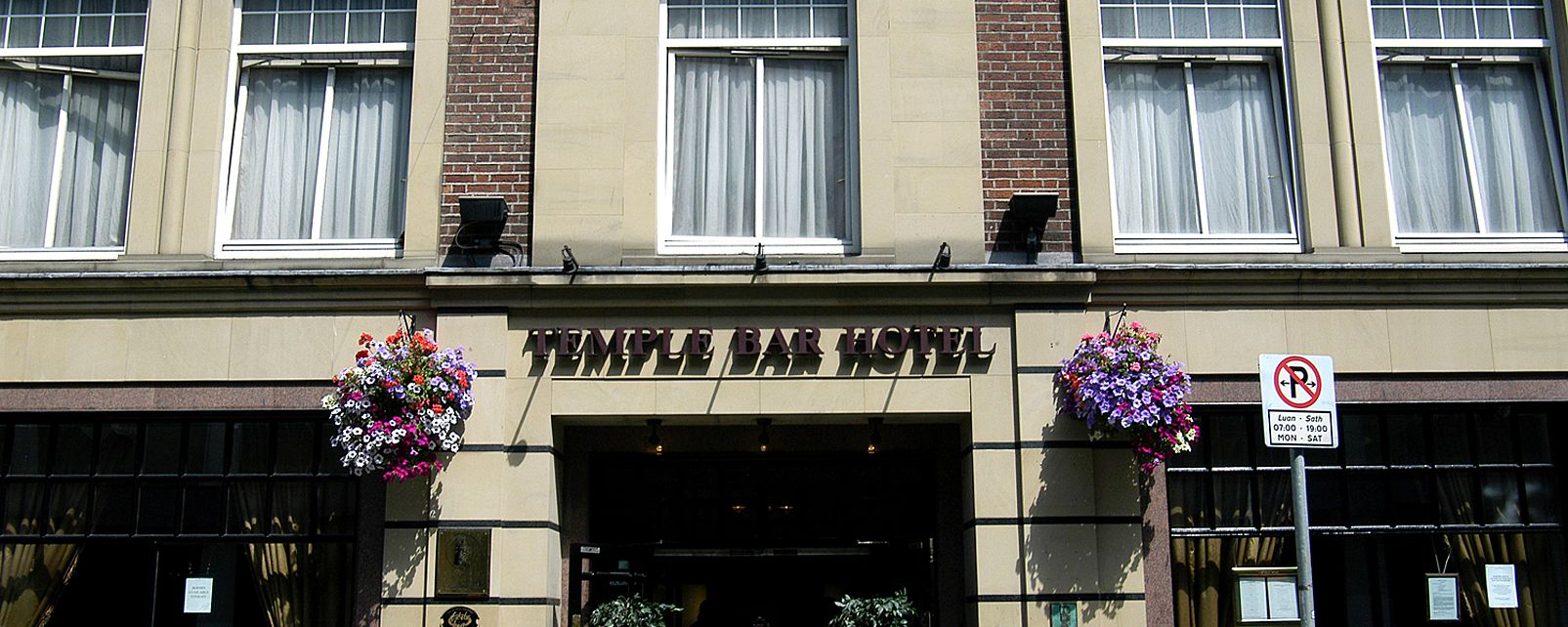 Hôtel Temple Bar Hotel