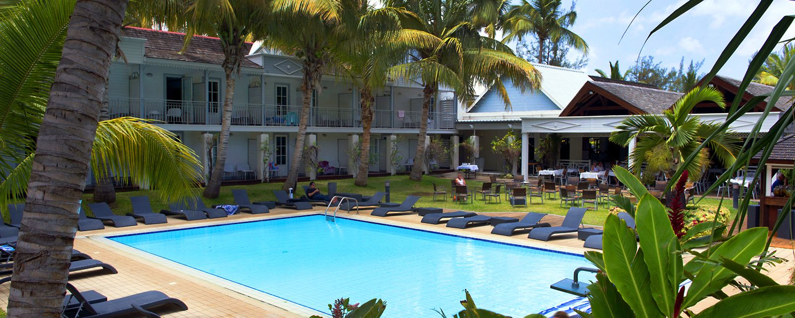 Avis Hotel Saint Gilles Reunion