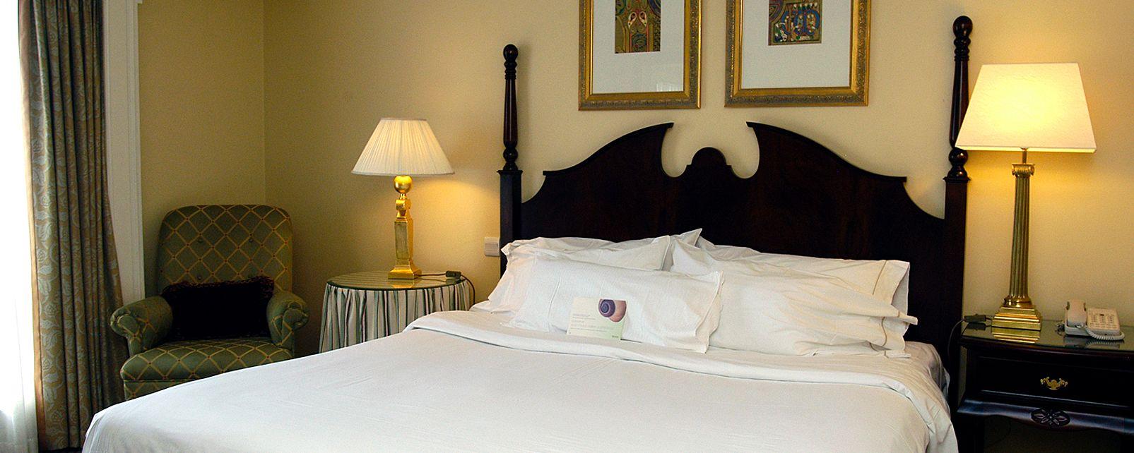 Hotel The Westin Dublin