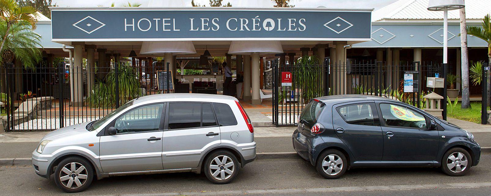 Hotel Les Créoles