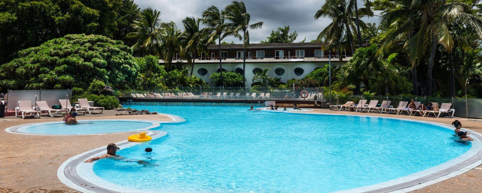 Hotel Saint Gilles Reunion Novotel