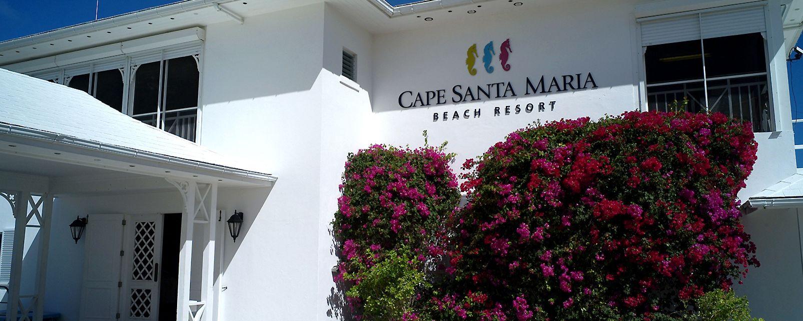 Hotel Cape Santa Maria Resort