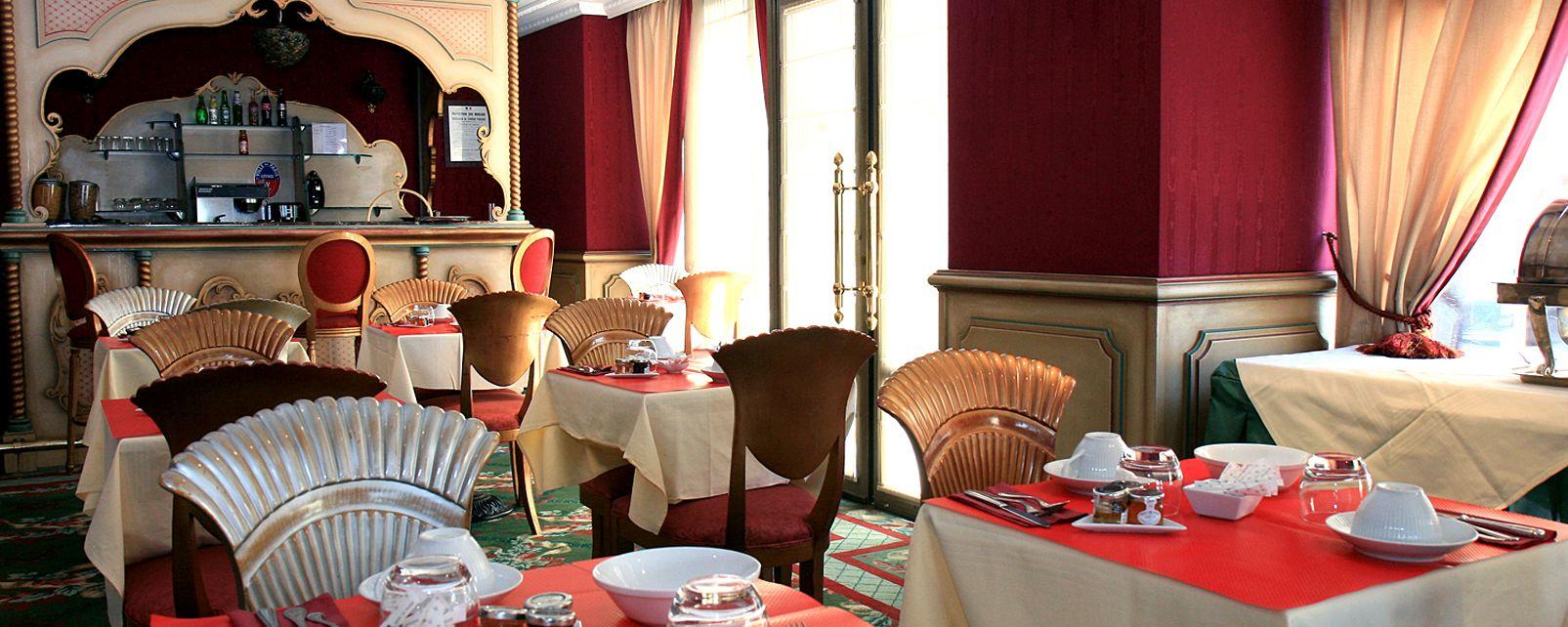 Hotel Villa Eugenie