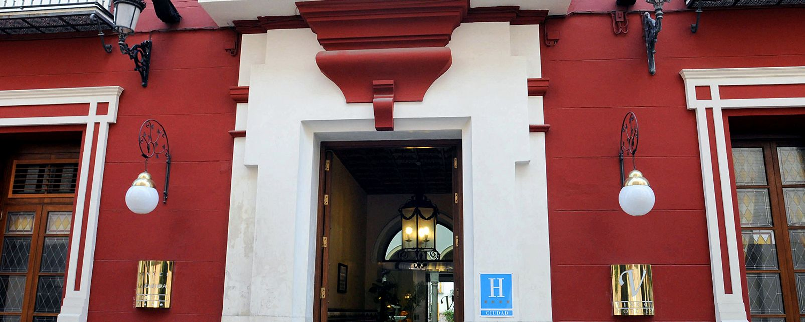 Hôtel Vincci La Rabida