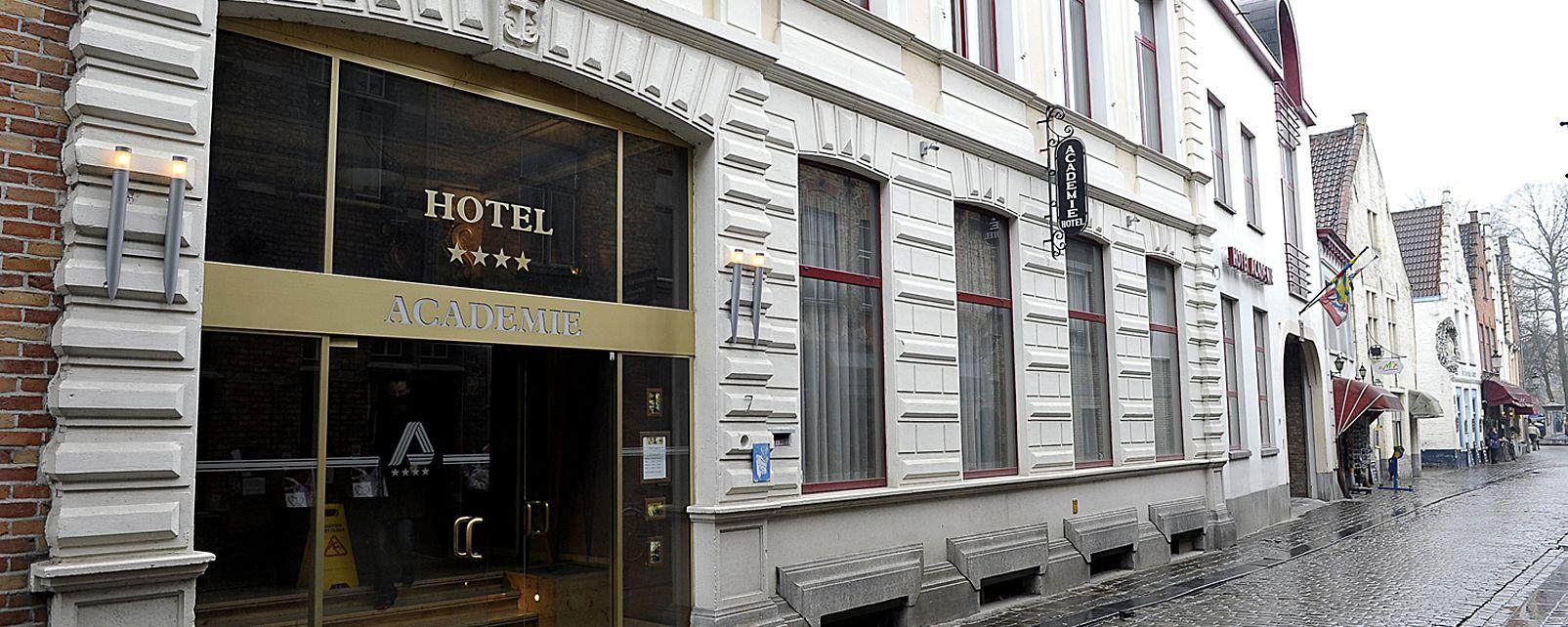 Hôtel Académie