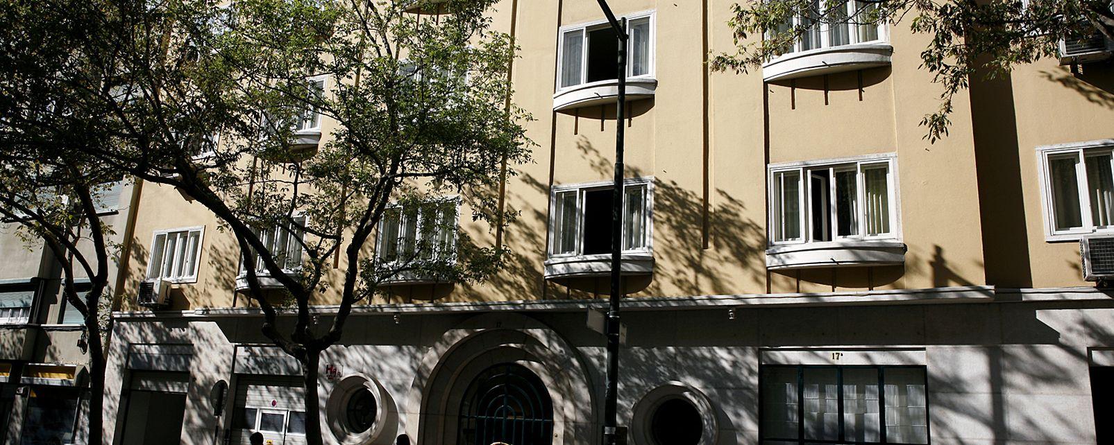 Hôtel Britania