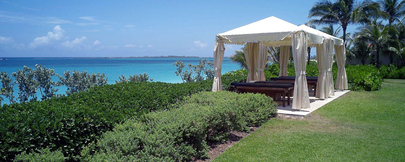 Hotel Four Seasons Ocean Club