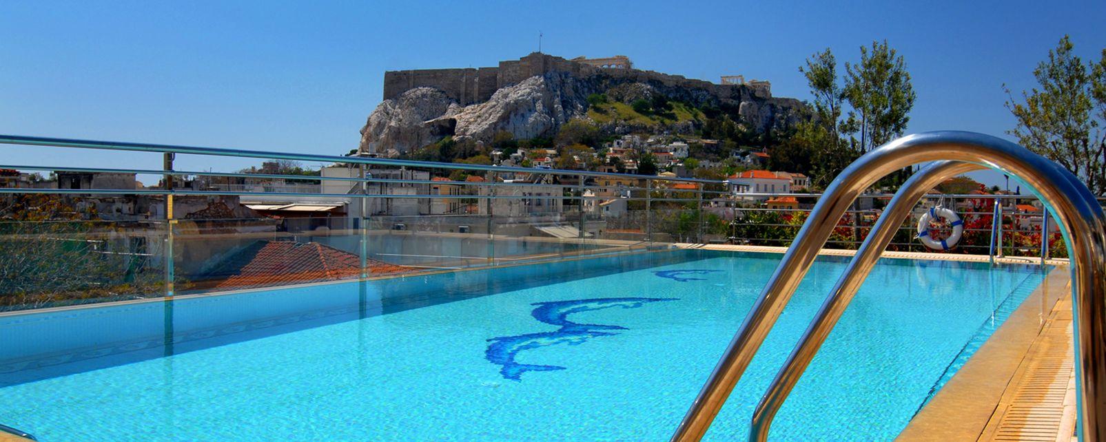 Hotel Electra Palace Athènes