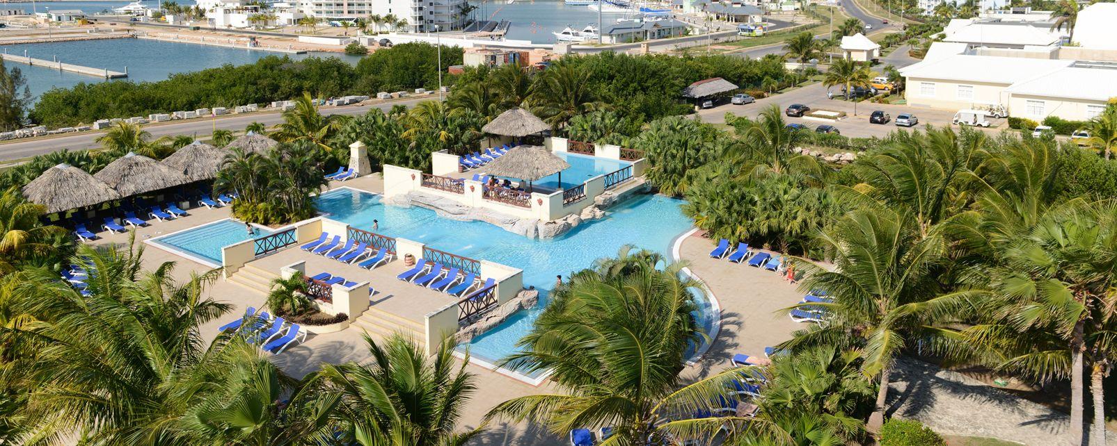 Hôtel Blau Marina