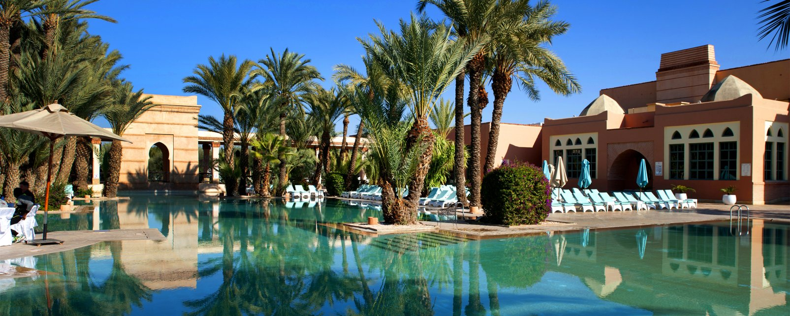 Club Med Marrakech la Palmeraie 2014 Hôtel Club Med la Palmeraie